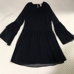 H and M Bell Dress Brand New